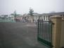 Rentrée des classes 2012