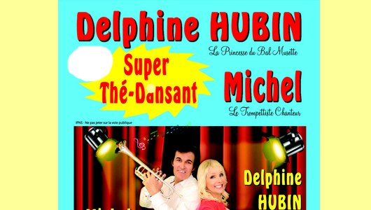 HUBIN et Michel