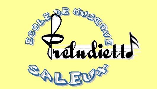 Préludietto 2
